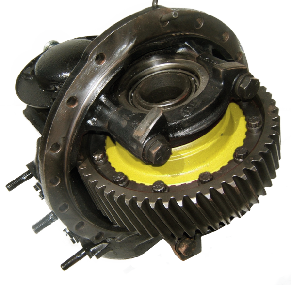 Mack Heavy Duty Differential