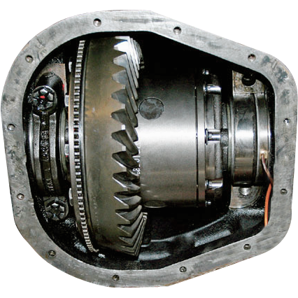 Dana 50 Differential