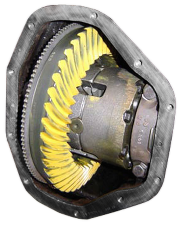 Dana 80 Differential
