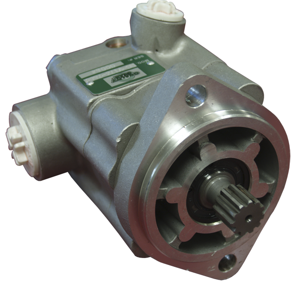 Heavy Duty Steering Pumps